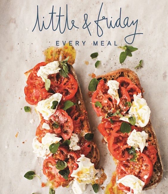 Image of Every Meal by Little and Friday