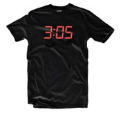 "Image of LIKE MIKE ""305"" KIDS SIZE Blk/Infrared"