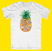 "Image of 5 Zero Clothing "" You Had Me At Aloha ""  White"