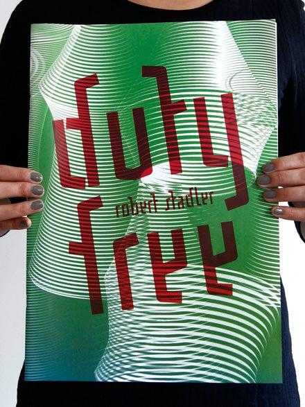 Image of DUTY FREE