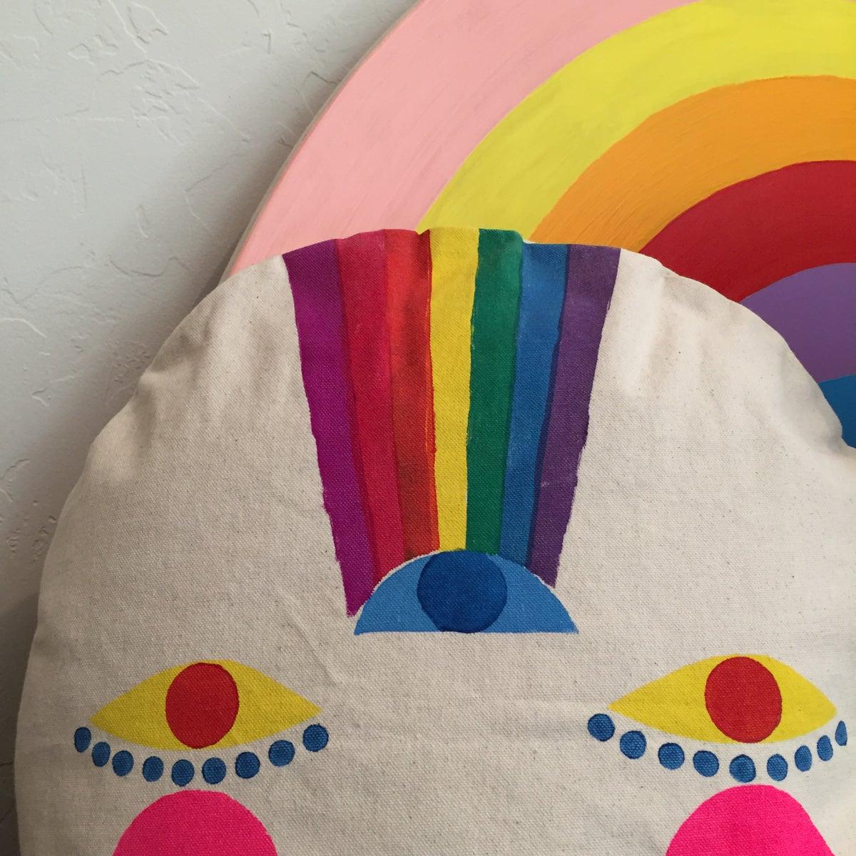 Image of Spectrum Third Eye  <o>