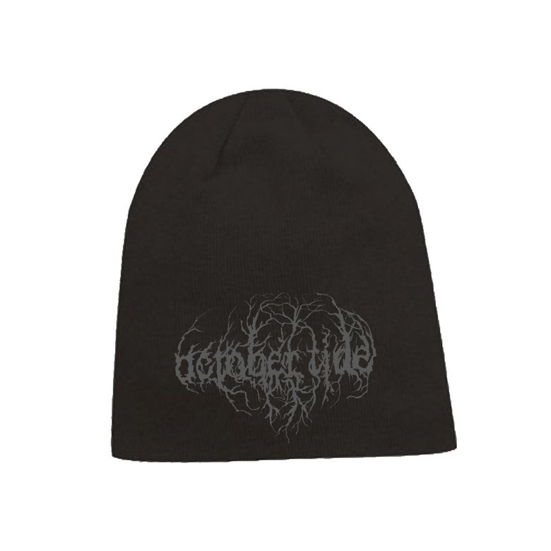 Image of Alternative logo - Beanie