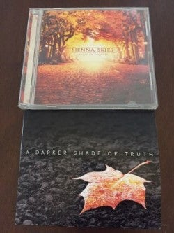 Image of *TRUE CD COMBO* (Price includes shipping)