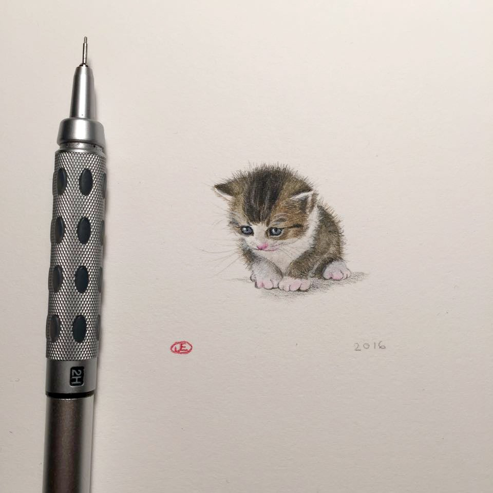 """Image of """"Bean"""" Limited Edition Print"""