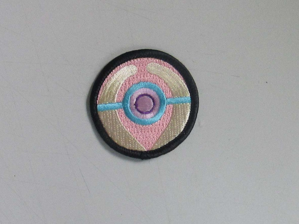"""Image of POGO Heal Ball 2"""" Patrol Patch"""