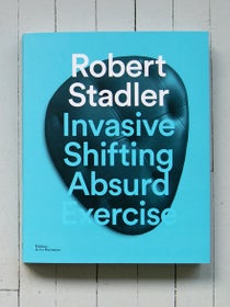 Image of INVASIVE SHIFTING ABSURD EXERCISE