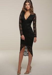 Image of The Savannah Midi Dress