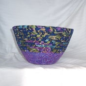 Image of Misc Bowl - Yarn holder or just pretty