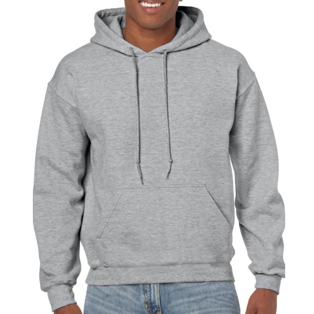 Image of Pollen Chucker Hooded Sweatshirt