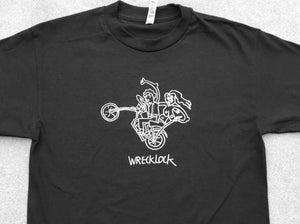 """Image of Wrecklock """"Chopper Shirt"""""""