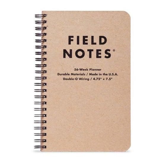 Image of Field Notes - 56-Week Planner