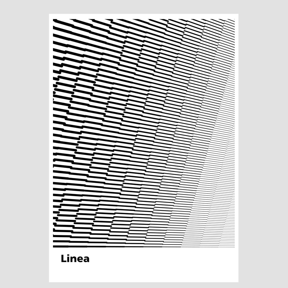 Image of Linea Prints