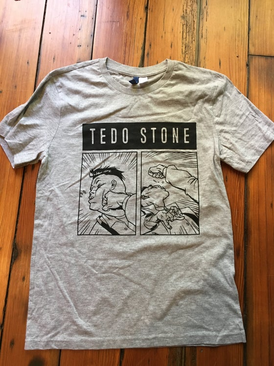 Image of KO Shirt (Grey)