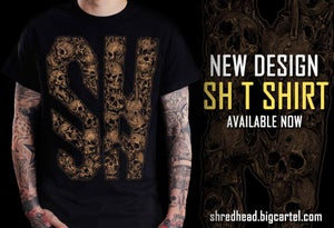 Image of SH - T Shirt