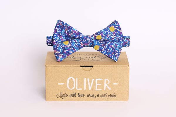 Image of Oliver