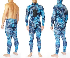 Image of Cartel Dive Covert Spearfishing Wetsuit 1.5mm