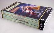Image of Shortpacked! Books 1/2/3/4/5 combo