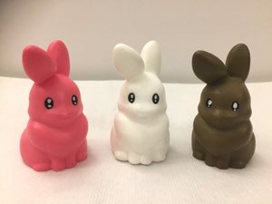 Image of Chubbeh Bunnehs (BLIND BOX)