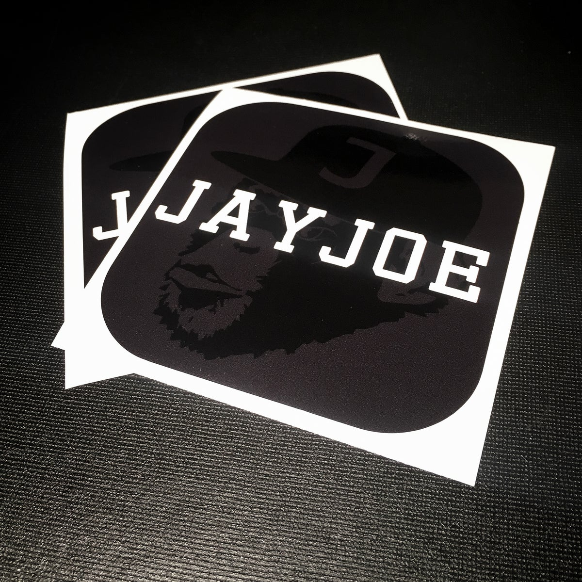 Image of ORIGINAL STICKERS