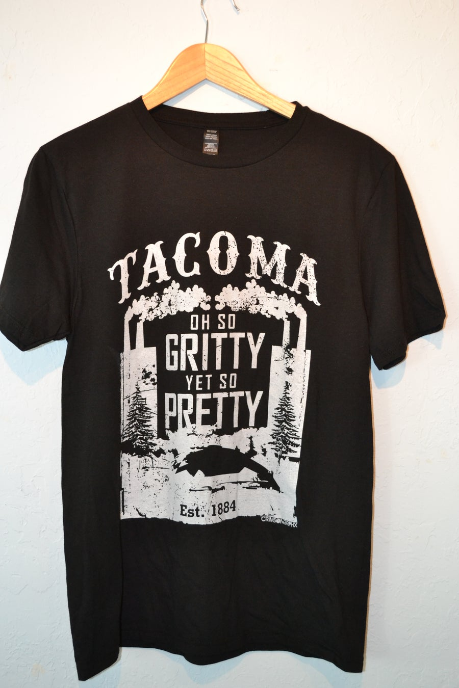 Image of Gritty Pretty T-Shirt