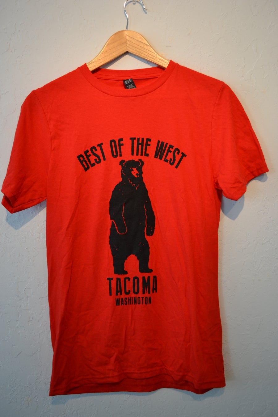 Image of Best Of The West Tee