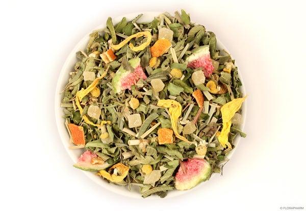 Image of Lemon Verbene natürlich mit Moringa