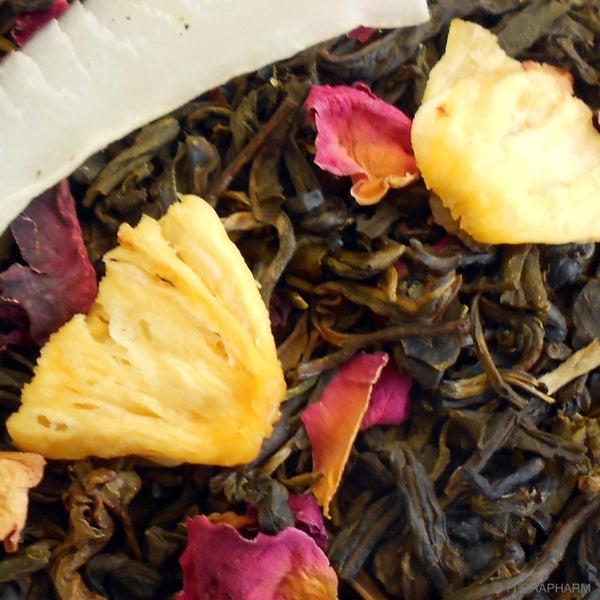 Image of Mandarine Kokos
