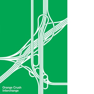 Image of Spaghetti Junctions: Orange Crush Interchange