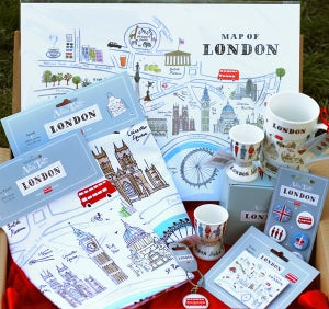Alice Tait London Goodie Box! - Alice Tait Shop