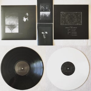 Image of RESPIRE gravity and grace LP