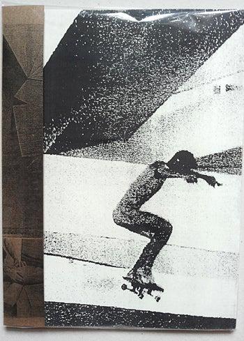 Image of ISSUE FOUR, MBU Street Zine