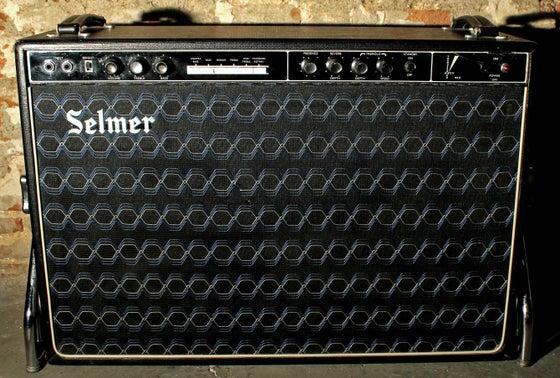 Image of Selmer Thunderbird 50 MKII (1965-67)