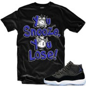 """Image of LIKE MIKE """"SNOOZE"""" Space Jams Edition"""