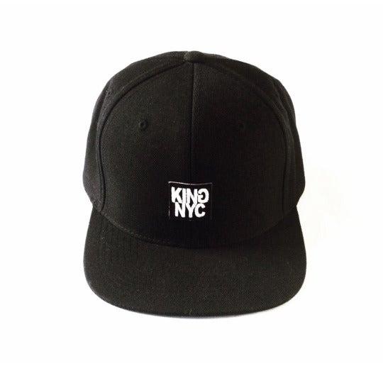 Image of KingNYC Reversed G Snapback
