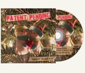 "Image of ""Season's Greetings"" Holiday EP + Jacket Bundle"