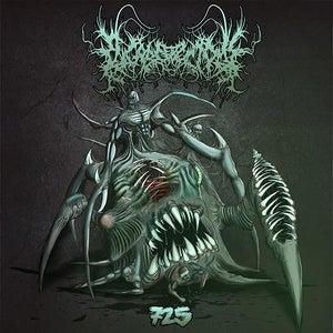 Image of ENGORGERECTOMY 725 CD