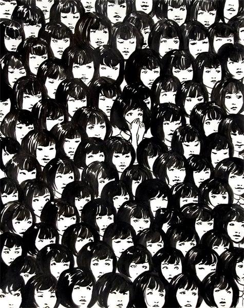 Image of Ninety One Good Chinese Girls