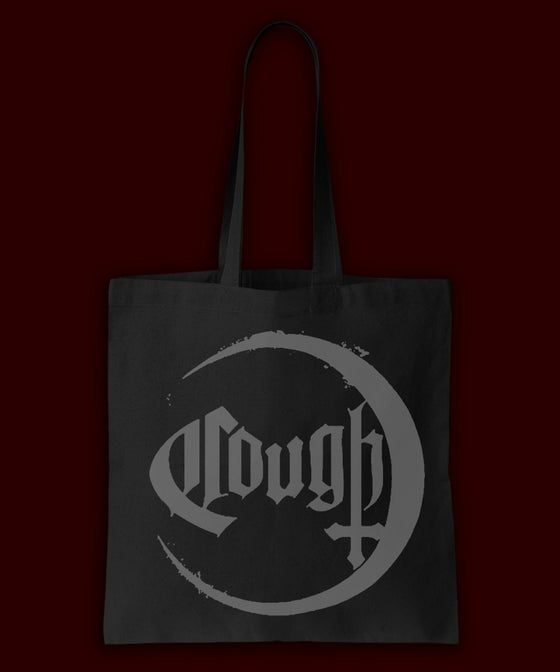 Image of COUGH - Tote Bag