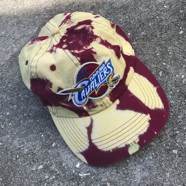 Image of Cleveland Cavaliers Washed Dad Hat