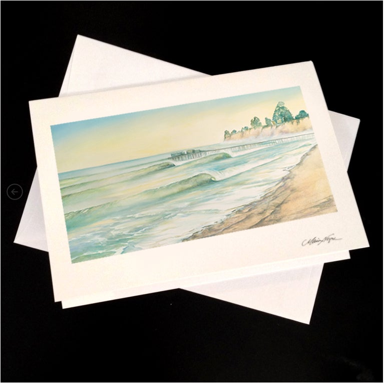 Image of Day of Dreams 5-Pack Greeting Card Set