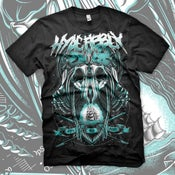 Image of With No Mercy - T-Shirt