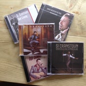 Image of 5 Cd Special Deal - ( Signed)