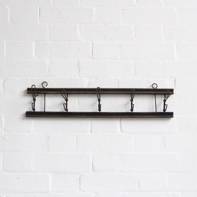 Image of French hooks