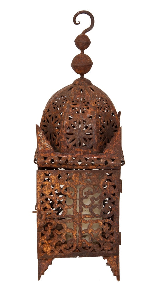 Image of Moroccan Candle Lantern