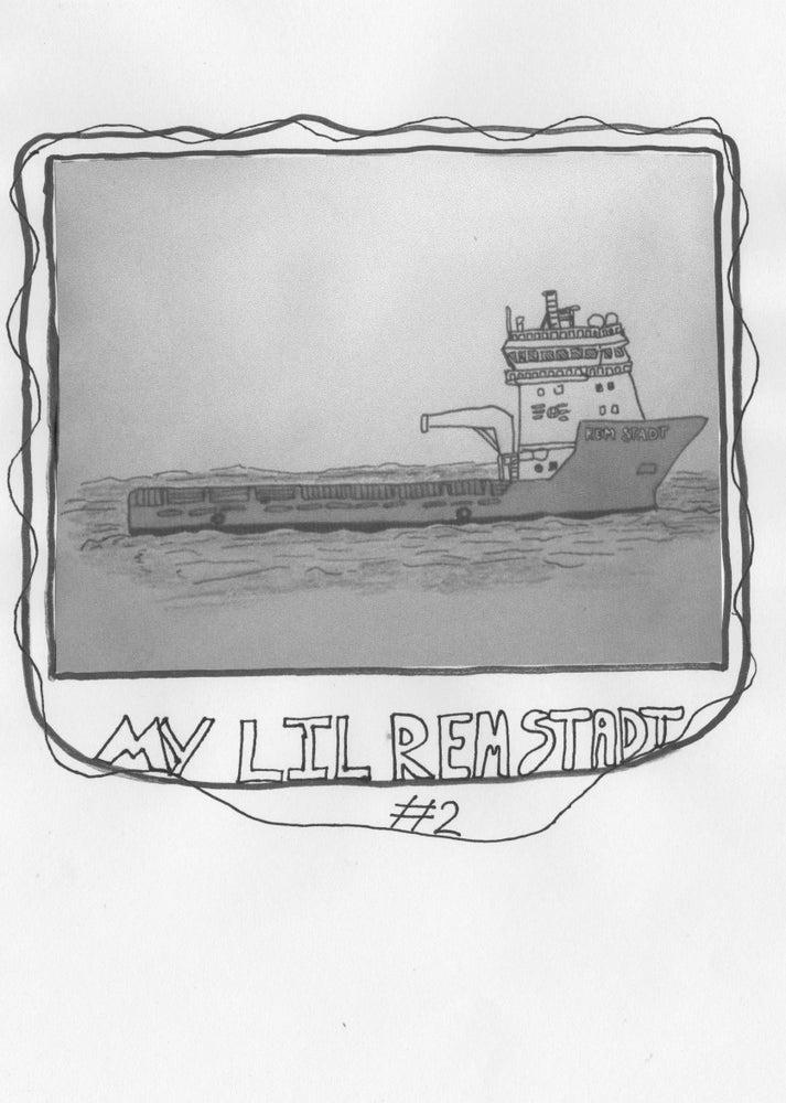 Image of My Lil Rem Stadt 2 [Pre-Order]