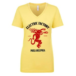 Image of Womens WHISKY T-shirt
