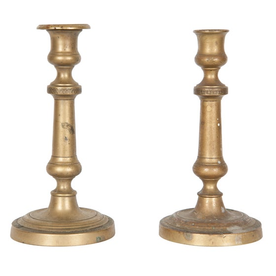 Image of Candlesticks