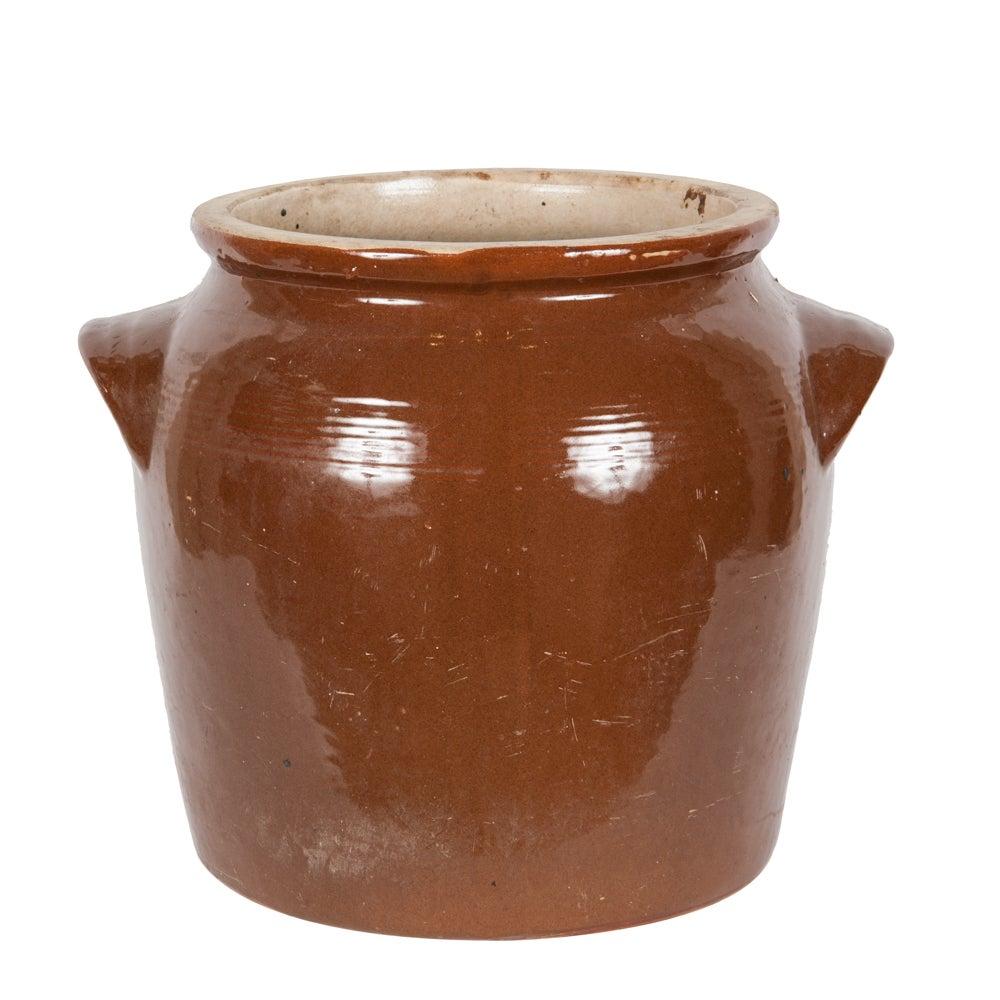 Image of confit pot