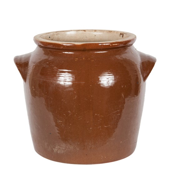 Image of confit pot