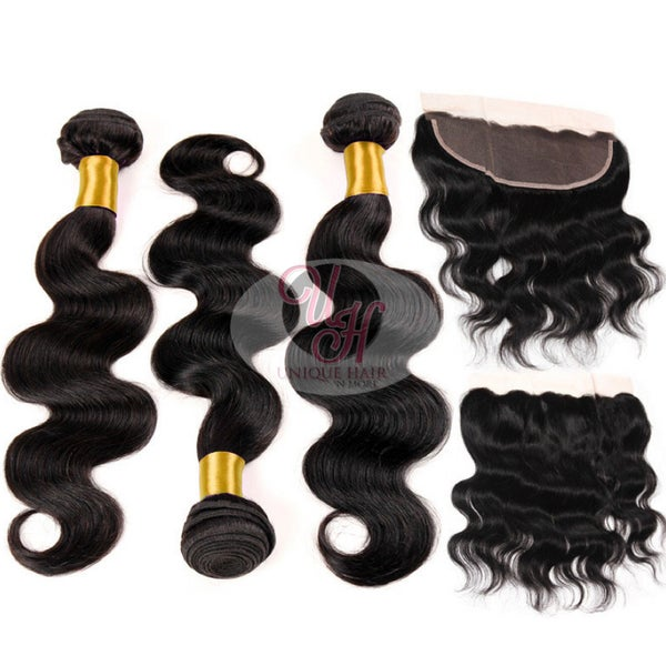 Image of Bundle Deal w/ Frontal Color 1B - 8A